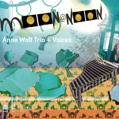 Anne Wolf Trio