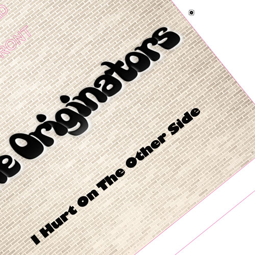 Nieuw materiaal The Originators